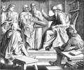 Schnorr von Carolsfeld Bibel in Bildern 1860 148.png