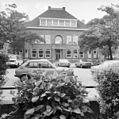 Schoolgebouw, voorgevel - Rotterdam - 20192478 - RCE.jpg