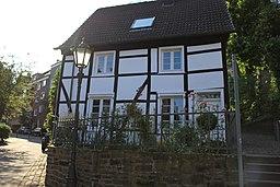Am Kirchhof in Schwerte