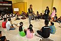 Science Drama Workshop - Birla Industrial & Technological Museum - Kolkata 2013-01-18 2920.JPG