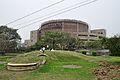 Science Exploration Hall Under Construction - Science City - Kolkata 2013-02-16 4188.JPG