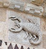 Signe Scorpion dans Astrologie et Esotérisme 150px-Scorpio_Saint-Austremoine_Issoire