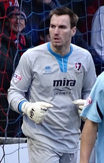Scott Brown (footballer, born April 1985) English footballer
