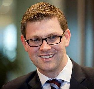 Scott Farlow Australian politician
