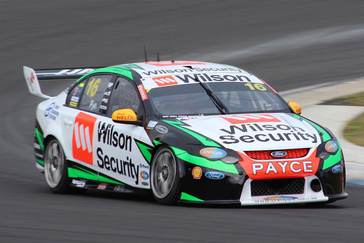 Sydney Wilson Car Part Hr Rate