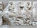 Sculptures du Parthénon (British Museum) (8707288030).jpg
