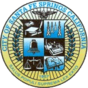 Seal of Santa Fe Springs, California.png