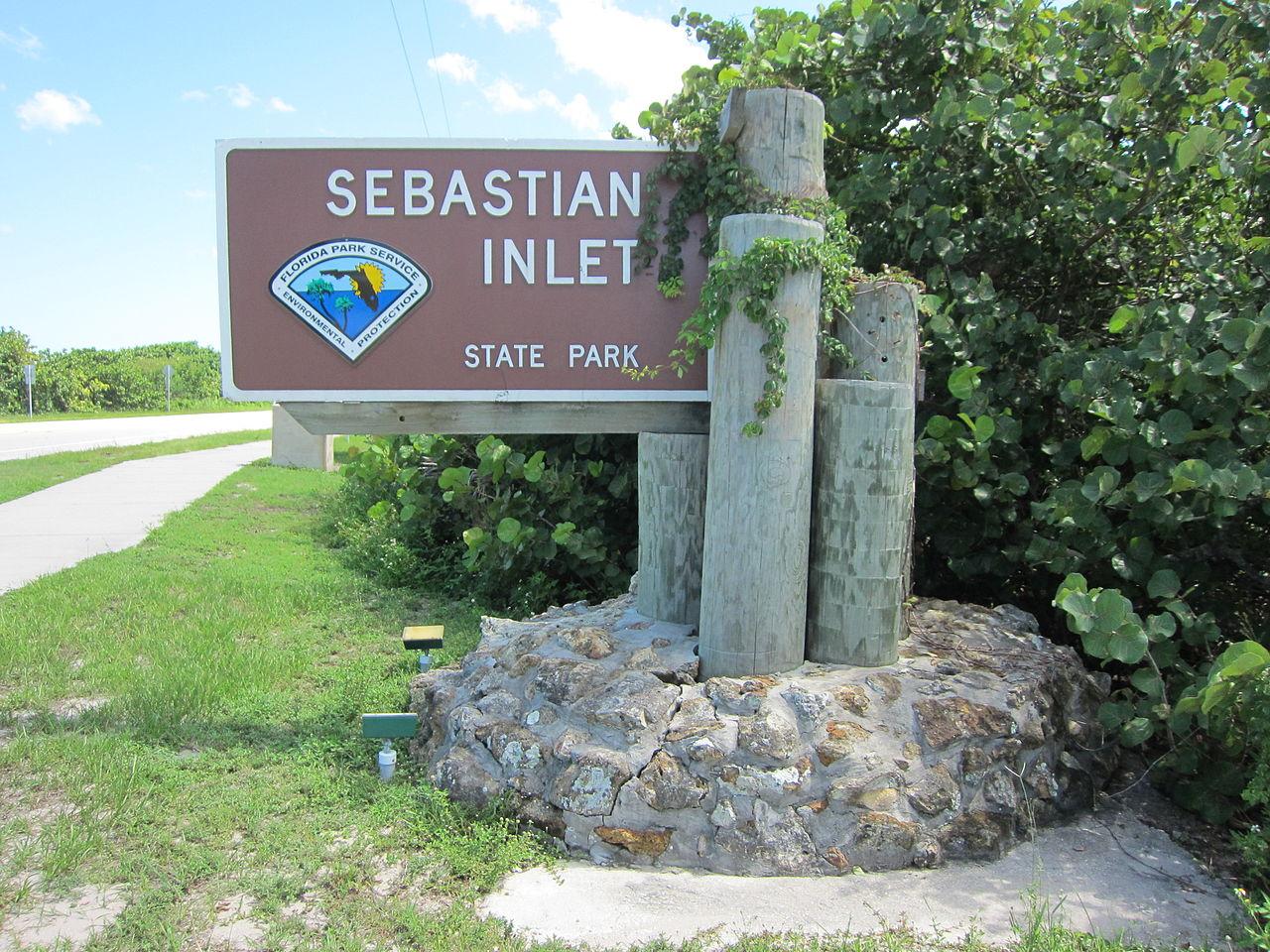 Sebastian Inlet Campground Fl