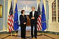 Secretary Kerry Meets With EU High Representative Ashton.jpg