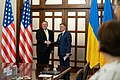 Secretary Pompeo Meets With Ukrainian Foreign Minister Prystaiko (49470465062).jpg