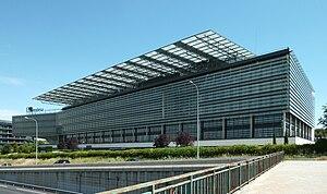 Endesa - Headquarters (Madrid, Spain)