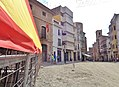 Segorbe. Entrada de Toros. Calle Colón 1.jpg