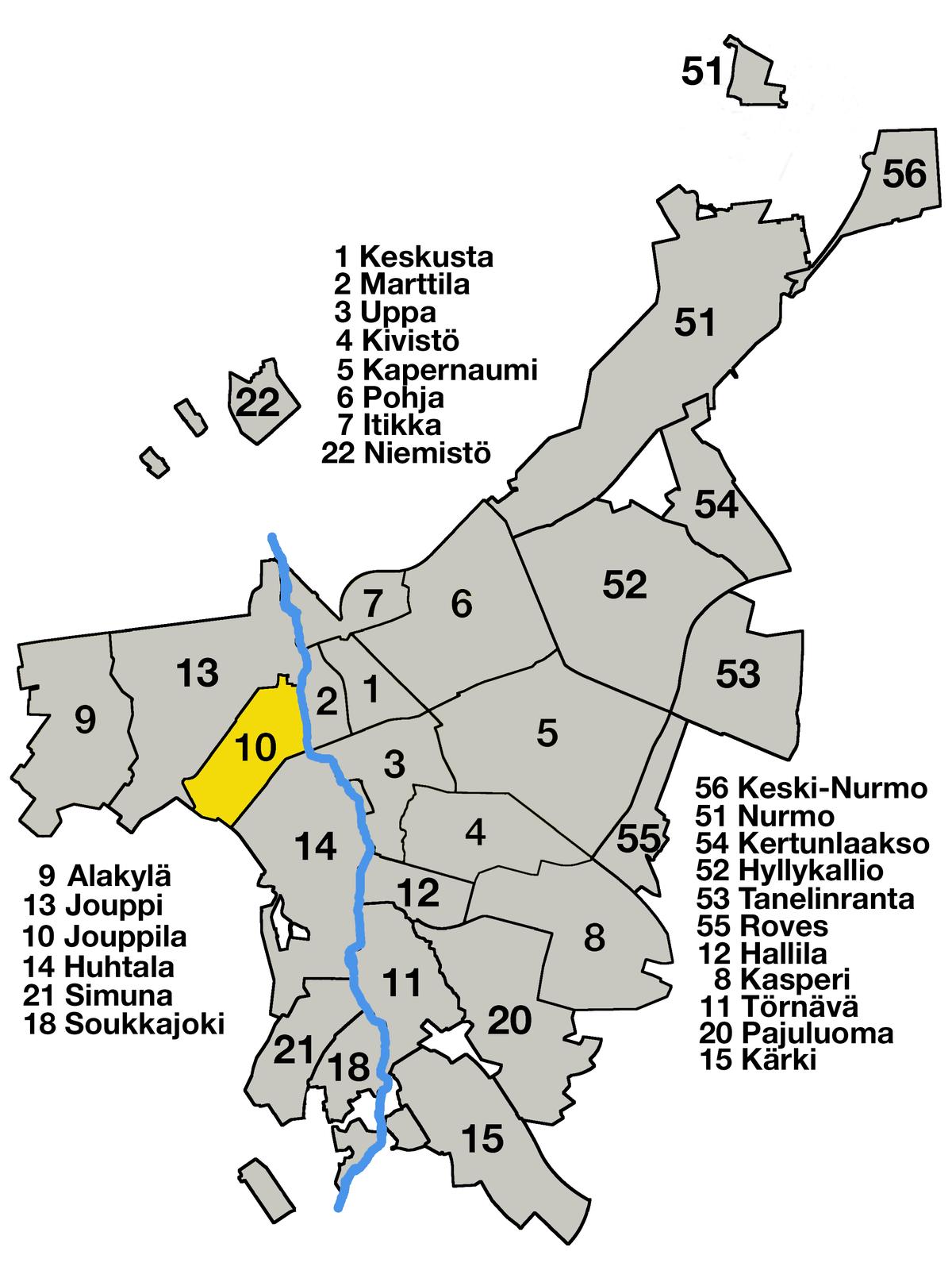 Seinäjoki Väkiluku