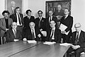 Selection Committee for the Directorship February 1983.jpg