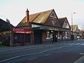 Selhurst station building.JPG