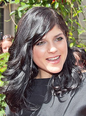 Selma Blair - Blair at the 2011 Toronto International Film Festival