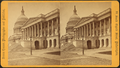 Senate Front & Dome, U.S. Capitol, Washington, D.C, by Cremer, James, 1821-1893.png