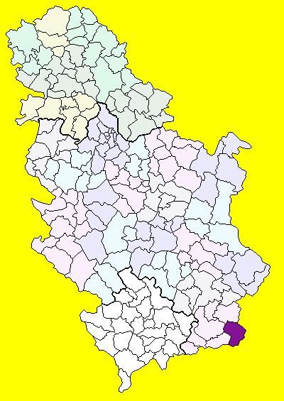 Serbia Bosilegrad