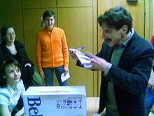 Книга алексей соломин эхо москвы фото биография
