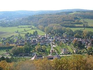 Sermizelles Commune in Bourgogne-Franche-Comté, France