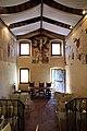 Serravalle pistoiese, oratorio della Compagnia della Vergine Assunta, interno 01.jpg