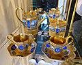 Service, ceramic - Chatsworth House - Derbyshire, England - DSC03307.jpg