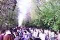 Session internationale des élèves de Sion, Evry.jpg