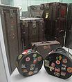 Set di valigie personale di marlene dietrich.JPG