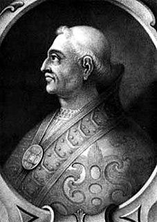 Pope Severinus pope