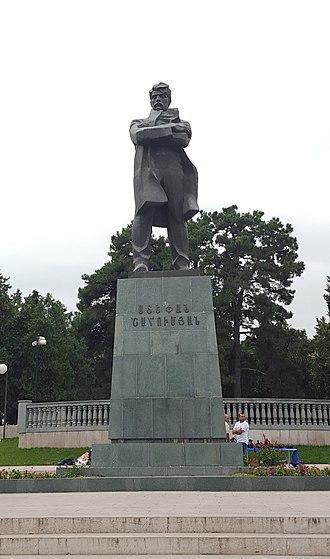 Stepan Shaumian - Stepanakert