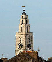 Shandon Steeple
