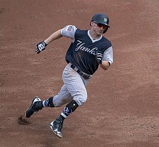 Shane Robinson (baseball) American baseball player