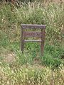 Sheep Sign, Ham Hill (338483217).jpg