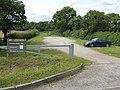 Sheepfold Car Park, Consall Nature Park - geograph.org.uk - 479552.jpg