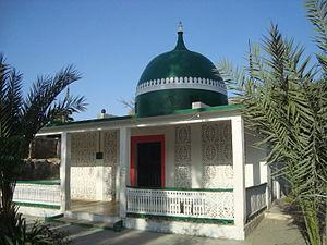 Qazi Hussain Ahmad - Sheikh Akhund Adyan seljoki (2)