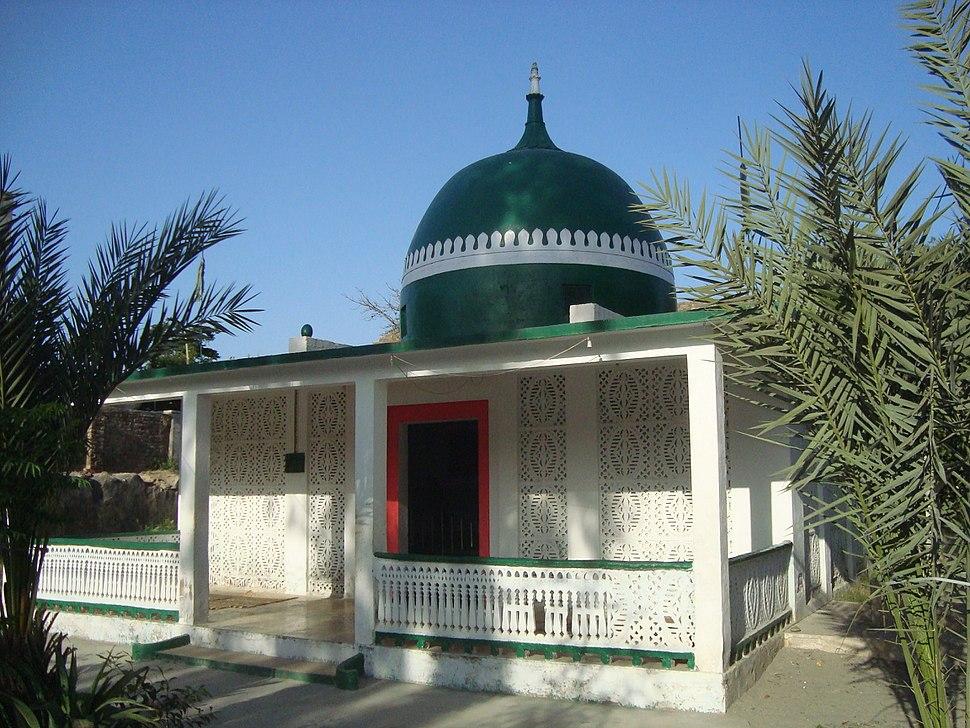 Sheikh Akhund Adyan seljoki (2)