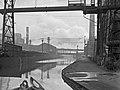 Shelton steelworks by canal, 1961 (a) - geograph.org.uk - 1629705.jpg