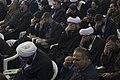 Shia clerics from Iran, Qasr-e Shirin, Kermanshah طلبه های حاضر در سمیناری در قصر شیرین 14.jpg