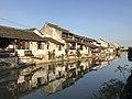 Shihe River in Fengjing Town 2.jpg