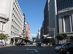 Shijo Karasuma East Side.jpg