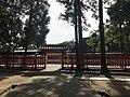 Shimmon gate of Kashii Shrine.jpg
