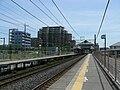Shin-Shiraoka Station Premises.JPG