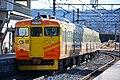 Shinano Railway 115 series Tanaka Station (47496611802).jpg