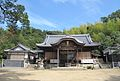 Shizuki Shrine Awaji City.JPG