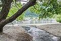 Shore of the Lake Wakatipu in Queenstown 02.jpg
