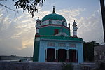 Shrine of Hasan Darya Kabir