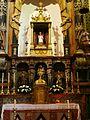 Side altar - Igreja de São Vicente de Fora - Lisbon (3).JPG