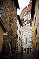 Sidewalk view of Duomo.jpg
