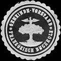 Siegelmarke Gemeinde - Vorstand - Französisch Buchholz W0215399.jpg