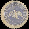 Siegelmarke K.Pr. Feldprobstei-Siegel W0344039.jpg